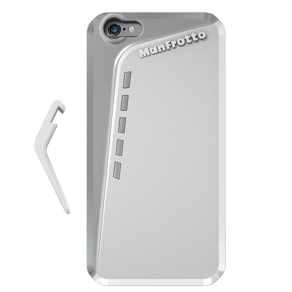 Manfrotto Mcklyp6p-wh Estuche Klyp Para iPhone 6 Plus Blanco
