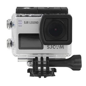 Filmadora Câmera De Ação Sjcam Sj6 Legend 16mp/4k/wi Fi