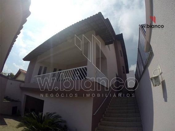 Sobrado Com 4 Dormitórios À Venda, 397 M² Por R$ 1.200.000,00 - Parque Dos Pássaros - São Bernardo Do Campo/sp - So0442