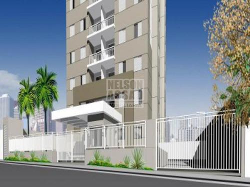 Imagem 1 de 22 de Apartamento Em Condomínio Para Venda No Bairro Vila Carrao, 2 Dorm, 1 Suíte, 2 Vagas, 63 M - 559