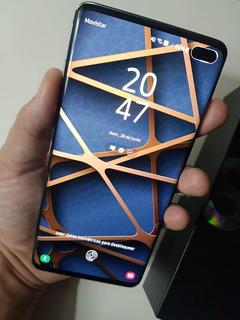 Samsung S10+ Plus 512gb - Usado - Excelente Estado