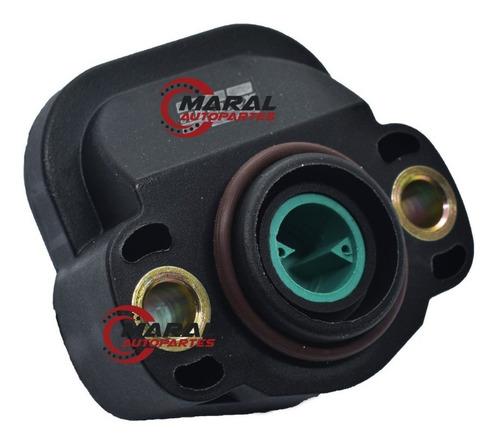 Imagen 1 de 4 de Sensor Tps Mariposa Chrysler Caravan 2.4 3.0 3.8 1998-2006