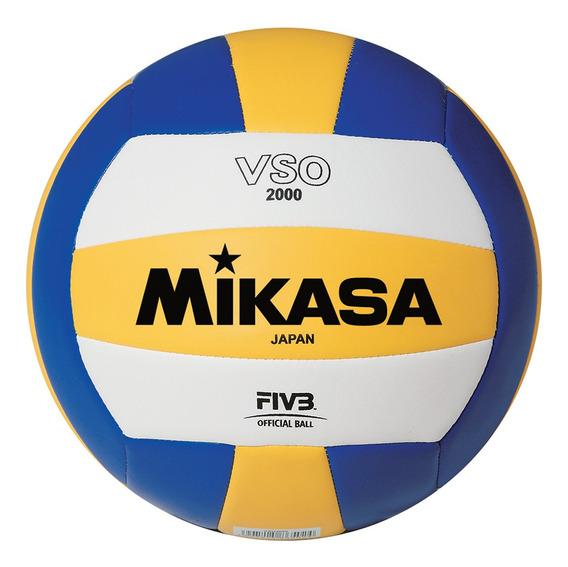 Bola De Vôlei Vso2000 Mikasa