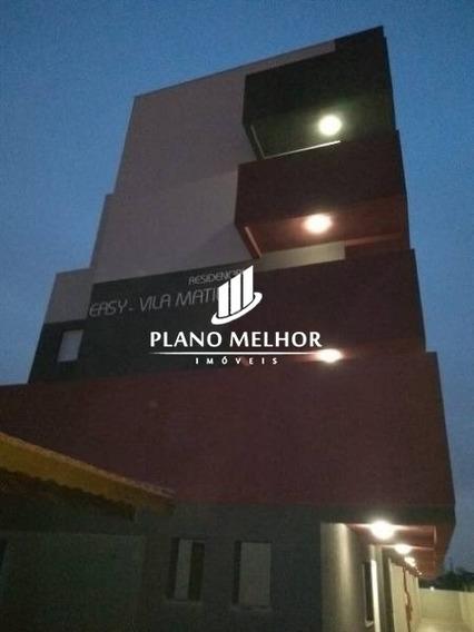 Apartamento Em Condomínio Studio Para Venda No Bairro Vila Esperança, 1 Dorm, 1 Vagas, 32 M.ap147 - Ap1417