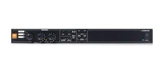 Ftm Mixer Comercial Jbl Csm-21 - Busca Personas - Consola Au