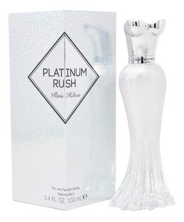 Paris Hilton Platinum Rush 100 Ml Edp Spray De Paris Hilton