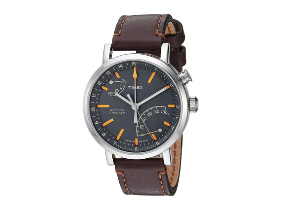 Reloj Hombre Timex Style Elevated Classic Technology