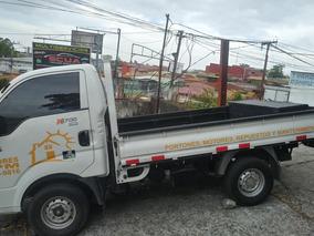 Camión Kia K2700