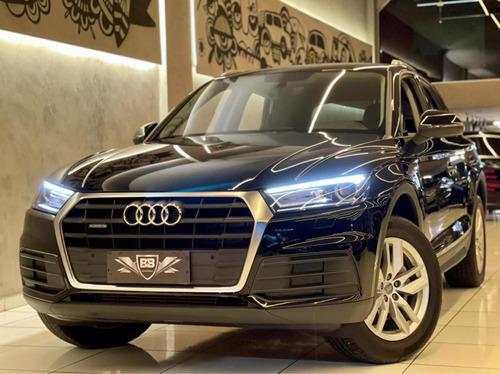 Audi Q5 2.0 Tfsi Prestige 2019 11.000km S Tronic Novissima