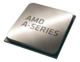 Procesador AMD A8-Series A8-9600 AD9600AGABBOX 4 núcleos 64 GB
