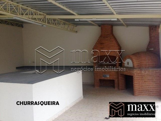 Apartamento - Jardim Utinga - Ref: 1081 - V-1081