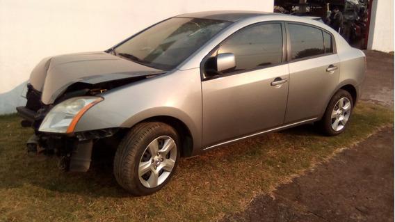 Sucata Nissan Sentra 2011 / Somente Para Retirada De Peças
