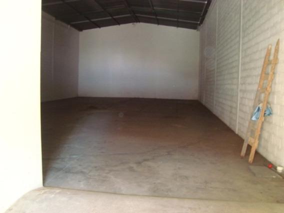 Galpão Com 2 Quartos Para Comprar No Venda Nova Em Belo Horizonte/mg - 2581
