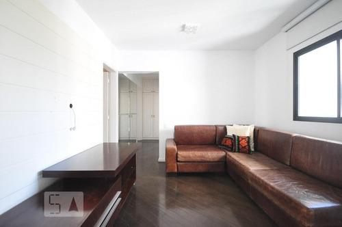Apartamento À Venda - Portal Do Morumbi, 3 Quartos,  156 - S892809410