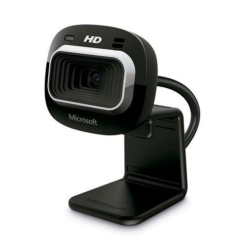 Camara Microsoft Lifecam Hd- 3000