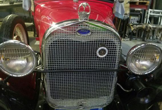 Ford A 1929 Recien Restaurado , El Mejor