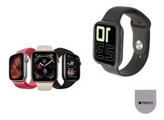 Smartwath Ivo 11 Série 5 Relógio Inteligente 38/40/44 Mm Bt