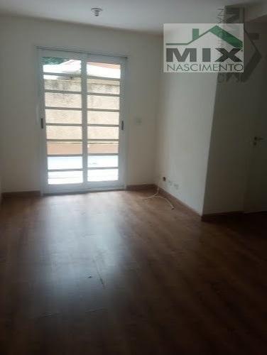 Apartamento Em Jardim Celeste - São Paulo, Sp - 1743