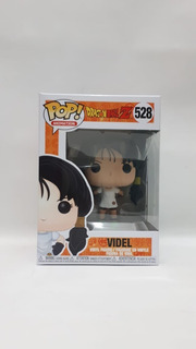 Funko Pop Dragon Ball Z Videl 528
