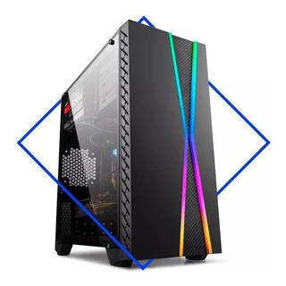 Cpu Gamer Intel Core I5 10600k / 32gb Ddr4 / Ssd 240gb