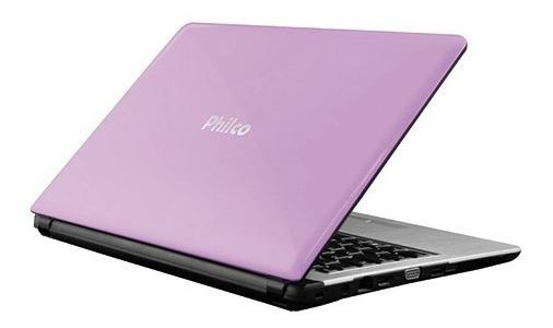 Notebook Philco 14i Amd 4gb 500gb Windows 14 Led
