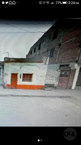 Terreno Comercial En Barranca