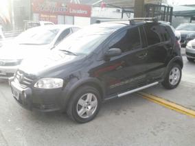 Volkswagen Crossfox 2009 Anticipo Y Cuotas