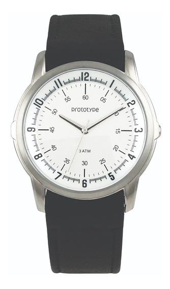 Reloj Prototype Hombre Lth-9562-1b Envio Gratis