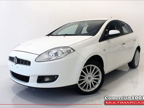 Fiat Bravo Absolute Dualogic 1.8 16v 4p 2014