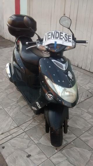 Suzuki Bugman