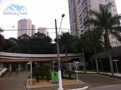 Imagem 1 de 30 de Apartamento À Venda, 149 M² Por R$ 1.300.000,00 - Jardim Marajoara - São Paulo/sp - Ap1232