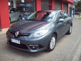 Renault Fluence 2.0 Ph2 Luxe Pack Cvt 143cv - 2015