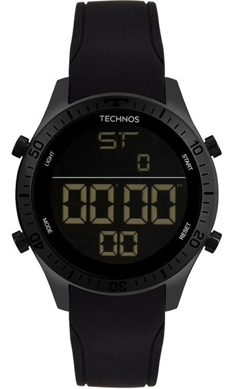 Relógio Technos Performance Racer - T02139ae/4f