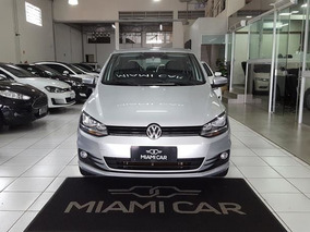 Volkswagen Fox 1.6 Cl Mb 2015