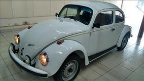 Volkswagen Fusca Fusca 1600 Gasolina