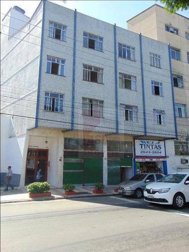 Imagem 1 de 14 de Apartamento Com 2 Dormitórios À Venda, 60 M² Por R$ 300.000,00 - Várzea - Teresópolis/rj - Ap0236
