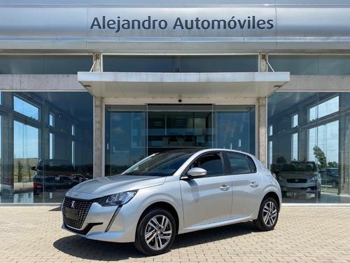 Peugeot 208 Extra Full 0km 1.6 Nuevo Modelo Entrego Hoy!