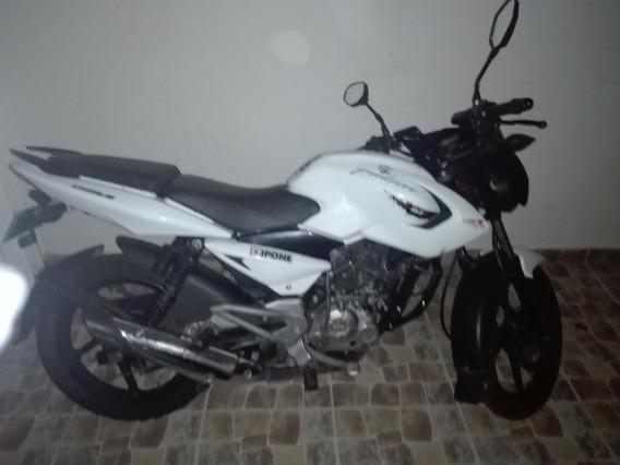 Moto Bajaj Pulsar 135 Ls