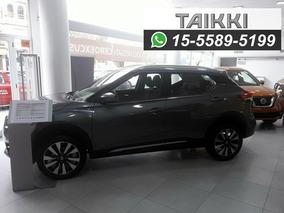 Nuevo Nissan Kicks Desde $435.200 Entrega Inmediata - Taikki
