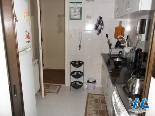 Ótimo Apartamento Do Bairro Do Imirim!! - 182