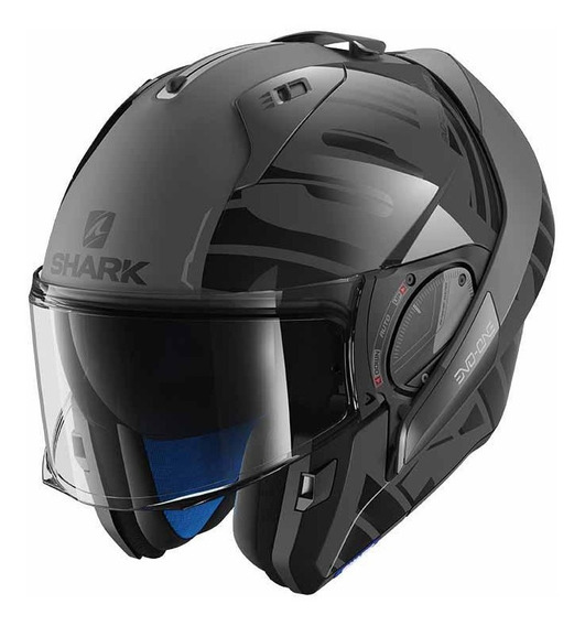 Capacete Shark Evo One 2 Lithion