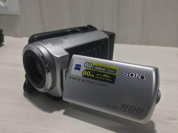 Filmadora Digital Sony Zoon Digital 2000x De 800 Por 450 Super Barata