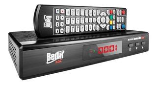 Receptor Digital Hd Analógico Smart Bs9500 Bedin Sat