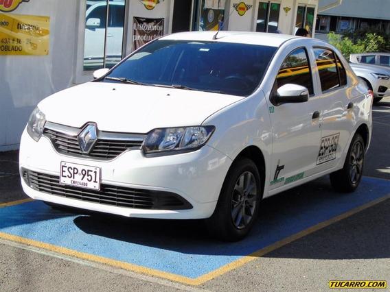 Renault Logan Essential Tp 1600cct Ct