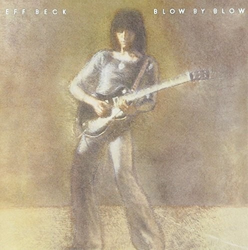 Jeff Beck Blow By Blow (gold Series) Cd Au Import