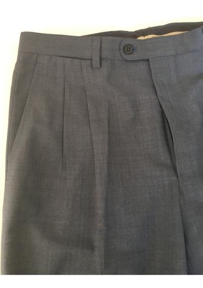 Pantalón De Vestir Burberry London Original Importado
