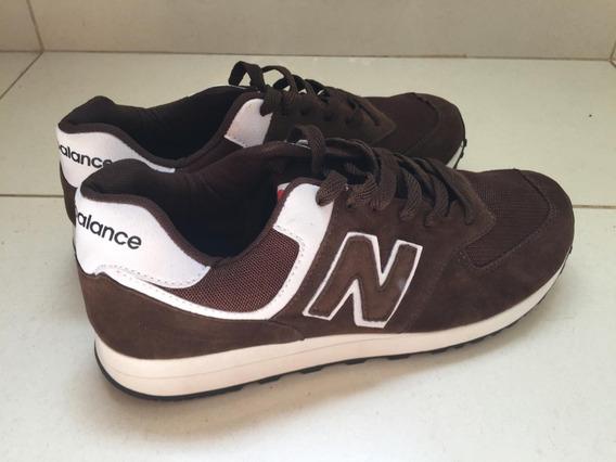 Tênis New Balance 574 (importado)