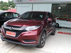 Honda Hr-v Lx 1.8 16v Sohc I-vtec Flexone, Lsk3214