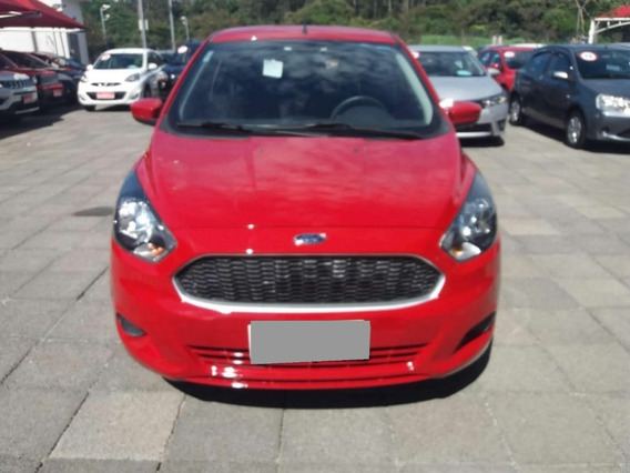 Ford Ka 1.0 Ti-vct Flex Se Plus Manual 2015
