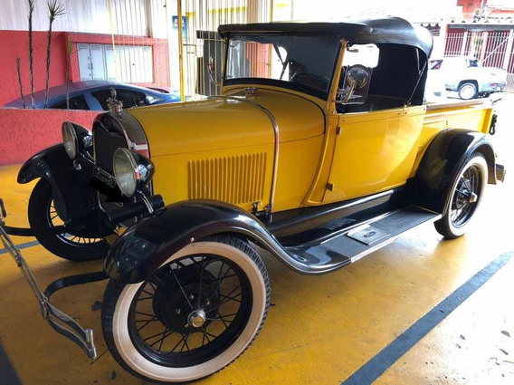 Ford Pick-up 1929